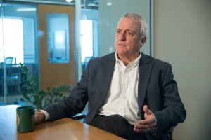 Bill Ritter interview about his book