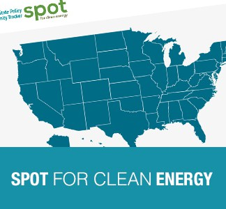SPOT for Clean Energy Data Base